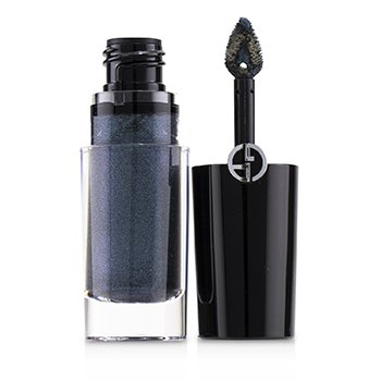 GIORGIO ARMANI EYE TINT LIQUID EYE COLOR - # 25 MIDNIGHT CRUISE (SILK-SATIN)  3.9ML/0.13OZ