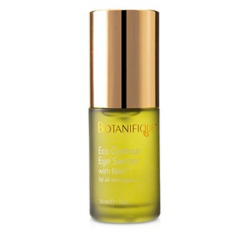 BOTANIFIQUE ECO-CONTOUR EYE SERUM  30ML/1OZ