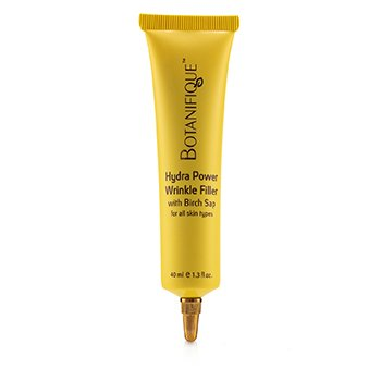 BOTANIFIQUE HYDRA POWER WRINKLE FILLER  40ML/1.3OZ