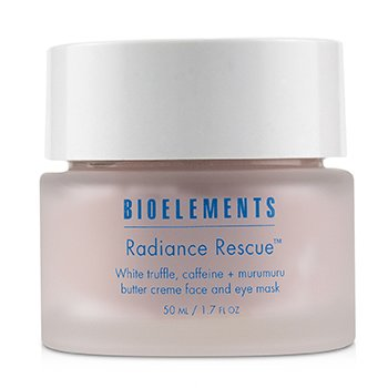 BIOELEMENTS RADIANCE RESCUE  50ML/1.7OZ