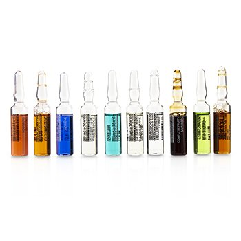 ACADEMIE SPECIFIC TREATMENTS 1 AMPOULES (FOR BASIC & INTENSIVE TREATMENTS) - SALON PRODUCT  10X3ML/0.1OZ