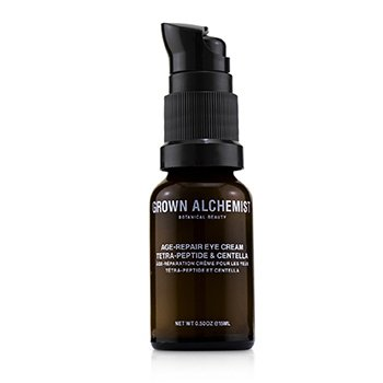 GROWN ALCHEMIST AGE-REPAIR EYE CREAM - TETRA-PEPTIDE & CENTELLA  15ML/0.5OZ