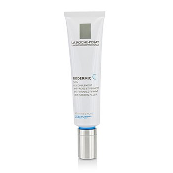 LA ROCHE POSAY REDERMIC C ANTI-AGING FILL-IN CARE (NORMAL TO COMBINATION SKIN) (EXP. DATE 03/2020)  40ML/1.35OZ
