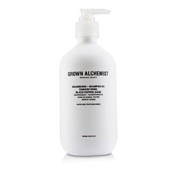 GROWN ALCHEMIST NOURISHING - SHAMPOO 0.6  500ML/16.9OZ