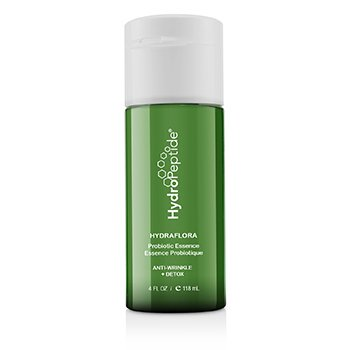 HYDROPEPTIDE HYDRAFLORA PROBIOTIC ESSENCE  118ML/4OZ