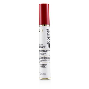 CELLCOSMET & CELLMEN CELLCOSMET CELLULTRA EYE SERUM-XT  15ML/0.53OZ