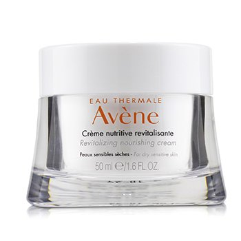 AVENE REVITALIZING NOURISHING CREAM - FOR DRY SENSITIVE SKIN  50ML/1.6OZ