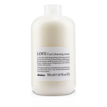 DAVINES LOVE CURL CLEANSING CREAM  500ML/16.9OZ