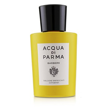 ACQUA DI PARMA BARBIERE REFRESHING AFTERSHAVE EMULSION  100ML/3.4OZ