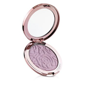 BY TERRY BRIGHTENING CC POWDER - # 2 ROSE ELIXIR  10G/0.35OZ