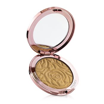 BY TERRY BRIGHTENING CC POWDER - # 3 APRICOT GLOW  10G/0.35OZ