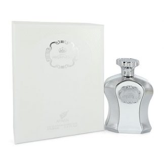 AFNAN HIS HIGHNESS WHITE EDP FOR MEN