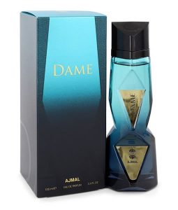 AJMAL DAME EDP FOR WOMEN