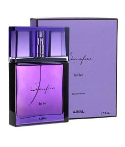 AJMAL SACRIFICE EDP FOR WOMEN
