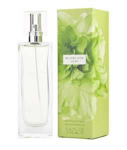 BANANA REPUBLIC WILDBLOOM VERT EDP FOR WOMEN
