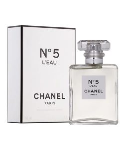 CHANEL NO 5 L'EAU EDT FOR WOMEN