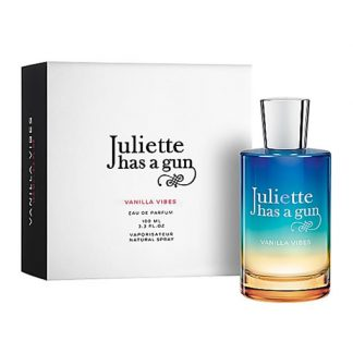 JULIETTE HAS A GUN VANILLA VIBES EDP FOR UNISEX