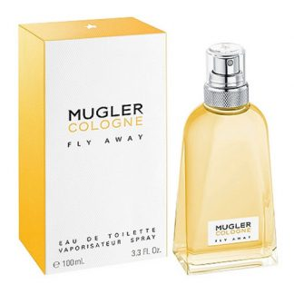 THIERRY MUGLER MUGLER COLOGNE FLY AWAY EDT FOR UNISEX