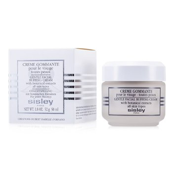 SISLEY BOTANICAL GENTLE FACIAL BUFFING CREAM  50ML/1.7OZ
