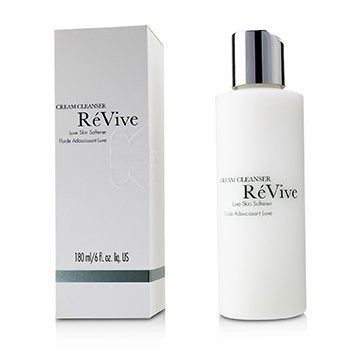 REVIVE CLEANSER CREME LUXE (NORMAL TO DRY SKIN)  177ML/6OZ