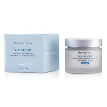 SKIN CEUTICALS DAILY MOISTURE (FOR NORMAL OR OILY SKIN)  60ML/2OZ