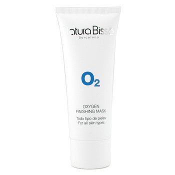 NATURA BISSE OXYGEN FINISHING MASK  75ML/2.5OZ