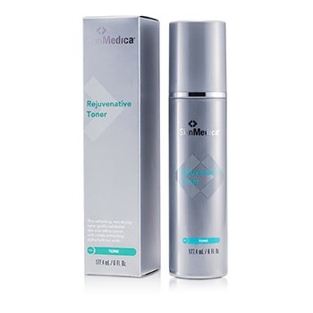 SKIN MEDICA REJUVENATIVE TONER  177.4ML/6OZ