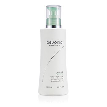 PEVONIA BOTANICA PHYTO-GEL CLEANSER  200ML/6.8OZ