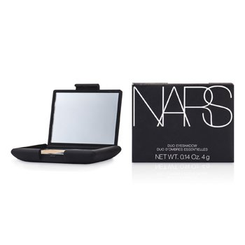 NARS DUO EYESHADOW - PORTOBELLO  4G/0.14OZ