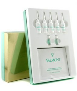 VALMONT EYE REGENERATING MASK  5X2PATCHES