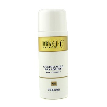 OBAGI OBAGI C RX SYSTEM C EXFOLIATING DAY LOTION  57ML/2OZ