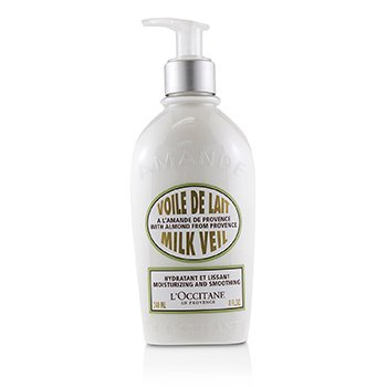 L'OCCITANE ALMOND MILK VEIL  250ML/8.4OZ