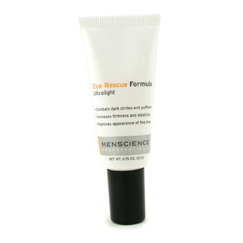 MENSCIENCE EYE RESCUE FORMULA  21G/0.75OZ