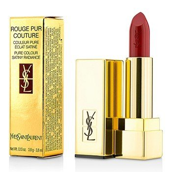 YVES SAINT LAURENT ROUGE PUR COUTURE - #14 ROUGE FEU  3.8G/0.13OZ