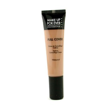 MAKE UP FOR EVER FULL COVER EXTREME CAMOUFLAGE CREAM WATERPROOF - #8 (BEIGE)  15ML/0.5OZ