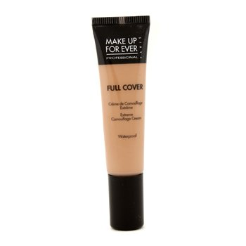 MAKE UP FOR EVER FULL COVER EXTREME CAMOUFLAGE CREAM WATERPROOF - #10 (GOLDEN BEIGE)  15ML/0.5OZ