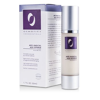 OSMOTICS ANTI-RADICAL AGE DEFENSE MOISTURE VEIL  50ML/1.7OZ