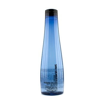 SHU UEMURA MUROTO VOLUME PURE LIGHTNESS SHAMPOO (FOR FINE HAIR)  300ML/10OZ