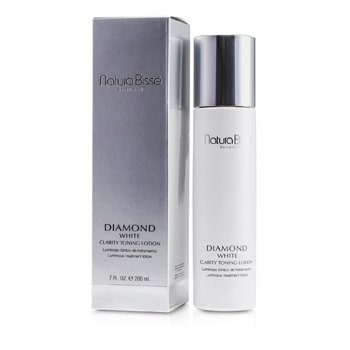 NATURA BISSE DIAMOND WHITE CLARITYTONING LOTION  200ML/7OZ