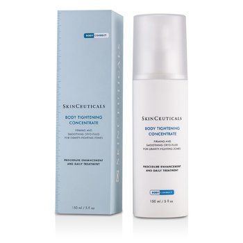 SKIN CEUTICALS BODY TIGHTENING CONCENTRATE  150ML/5OZ