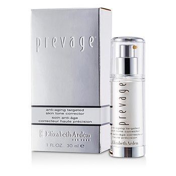 PREVAGE BY ELIZABETH ARDEN ANTI-AGING TARGETED SKIN TONE CORRECTOR  30ML/1OZ