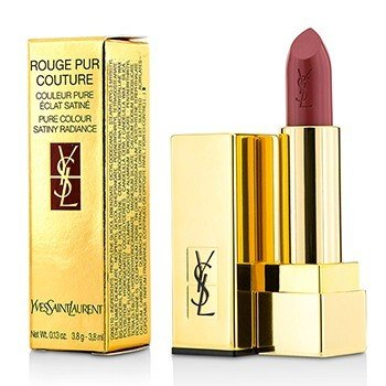 YVES SAINT LAURENT ROUGE PUR COUTURE - #66 ROSEWOOD  3.8G/0.13OZ
