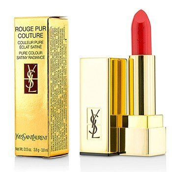YVES SAINT LAURENT ROUGE PUR COUTURE - #56 ORANGE INDIE  3.8G/0.13OZ