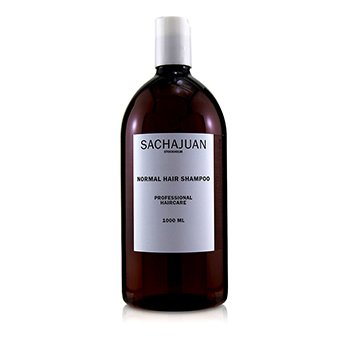 SACHAJUAN NORMAL HAIR SHAMPOO  1000ML/33.8OZ