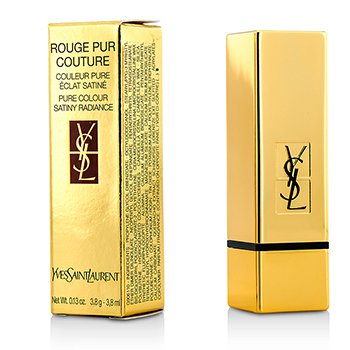 YVES SAINT LAURENT ROUGE PUR COUTURE - # 39 POURPRE DIVIN  3.8G/0.13OZ
