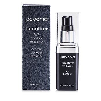 PEVONIA BOTANICA LUMAFIRM EYE CONTOUR LIFT AND GLOW  15ML/0.5OZ