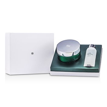 REVIVE GLYCOLIC RENEWAL PEEL PROFESSIONAL SYSTEM: CLEANSING PAD 30PADS + RENEWAL GEL 118ML/4OZ  2PCS