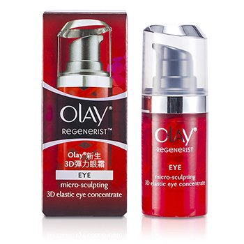 OLAY REGENERIST MICRO-SCULPTING 3D ELASTIC EYE CONCENTRATE  15ML/0.5OZ