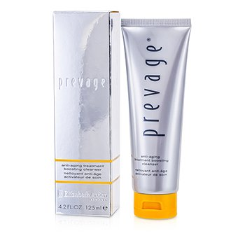 PREVAGE BY ELIZABETH ARDEN ANTI-AGING TREATMENT BOOSTING CLEANSER  125ML/4.2OZ