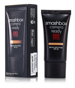SMASHBOX CAMERA READY BB CREAM SPF 35 - # MEDIUM  30ML/1OZ